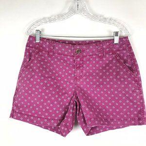 Maurices Printed Shorts Size 7/8